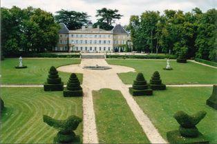 Annonce vente Château arnas
