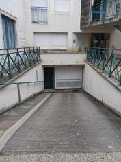 Annonce location Parking besançon