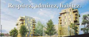 Annonce vente Appartement avec terrasse besançon