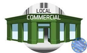 Annonce location Local commercial avec grenier frouard