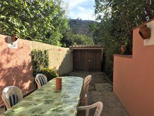 Annonce vente Maison avec terrasse feuilla