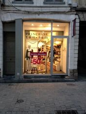 Annonce location Local commercial valenciennes