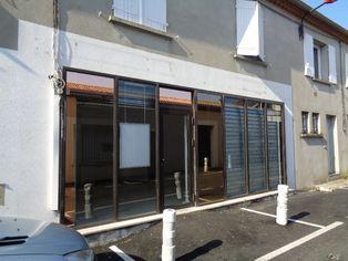 Annonce location Autres de plain-pied saint-christol-lès-alès