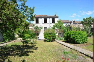Annonce vente Maison avec garage saint-hippolyte-du-fort