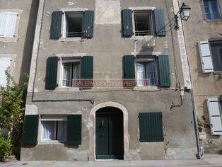 Annonce vente Maison vallérargues