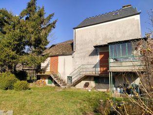 Annonce vente Maison avec garage le pont-de-montvert