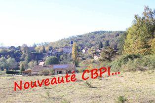 Annonce vente Terrain avec terrain constructible villefranche-du-périgord