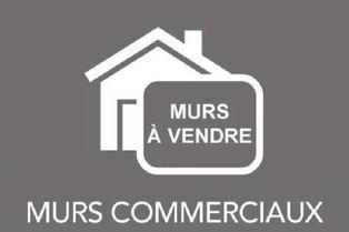 Annonce vente Local commercial avec bureau remiremont