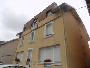 Annonce location Appartement éloyes