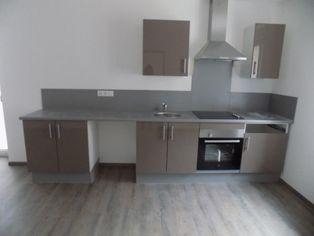 Annonce location Appartement avec terrasse remiremont