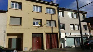 Annonce location Appartement au calme essey-lès-nancy
