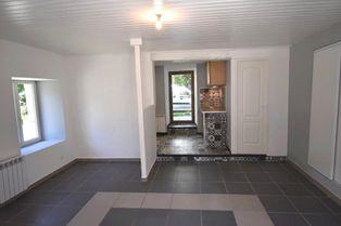Annonce vente Appartement avec garage seloncourt
