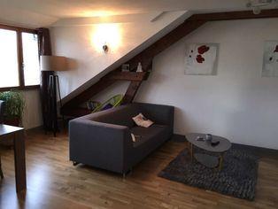 Annonce location Appartement avec cave danjoutin