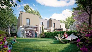 Annonce vente Maison avec terrasse saint-alban