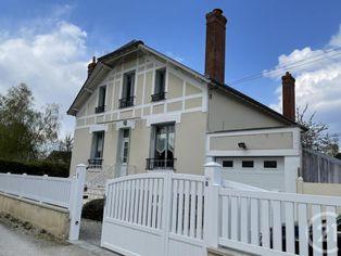 Annonce vente Maison avec garage sully-sur-loire