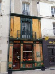 Annonce location Local commercial poitiers