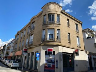 Annonce vente Appartement lumineux firminy