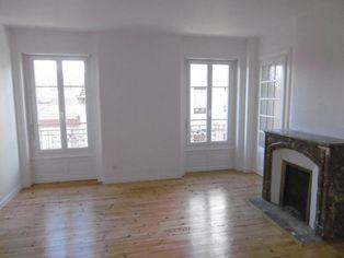 Annonce vente Appartement avec double séjour firminy