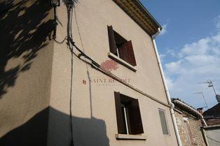 Annonce vente Maison en bon état nébian
