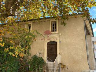 Annonce vente Maison avec terrasse gignac