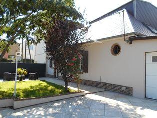 Annonce vente Maison avec garage le havre