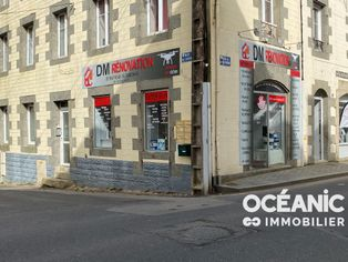 Annonce location Local commercial landivisiau