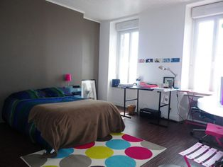 Annonce location Appartement lumineux brest