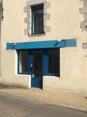 Annonce location Local commercial questembert