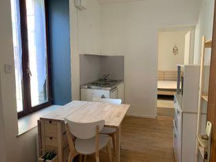 Annonce location Appartement meublé reims