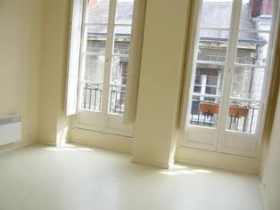 Annonce location Appartement lumineux nantes