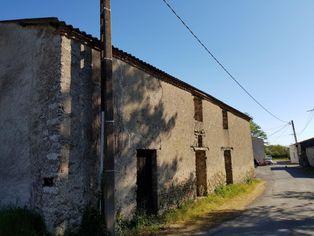 Annonce vente Maison au calme saint-lumine-de-clisson