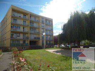 Annonce location Appartement brives-charensac