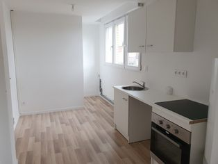 Annonce location Appartement lumineux sallaumines