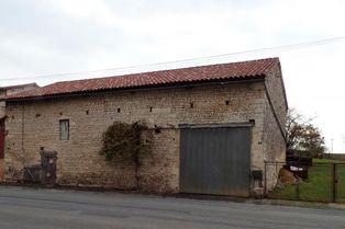 Annonce vente Maison verteuil-sur-charente