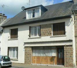 Annonce vente Maison avec terrasse saint-mars-d'égrenne