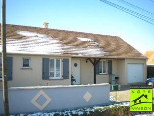 Annonce vente Maison avec garage vivoin