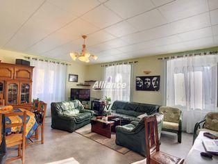 Annonce vente Appartement avec garage hérimoncourt