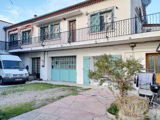 Annonce vente Maison avec garage camaret-sur-aigues