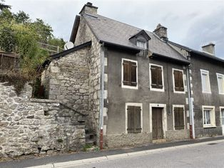 Annonce vente Maison en pierre saint-angel