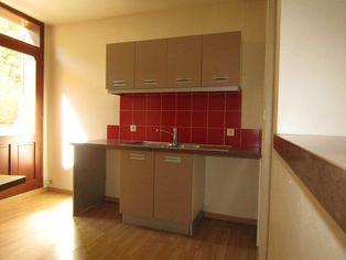 Annonce location Appartement avec garage tulle