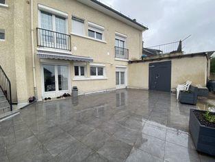 Annonce vente Immeuble avec terrasse égletons