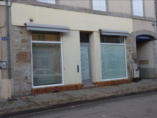 Annonce location Local commercial capdenac-gare