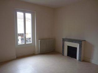Annonce location Appartement avec cave capdenac-gare