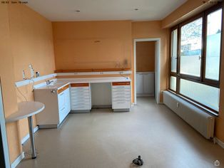 Annonce vente Local commercial strasbourg