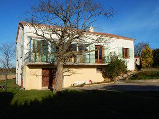 Annonce vente Maison avec terrasse davézieux