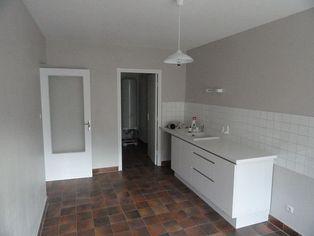 Annonce location Appartement avec cave annonay