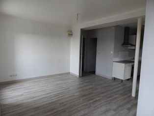 Annonce location Appartement avec cuisine ouverte annonay