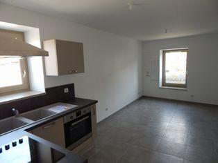 Annonce location Appartement rénové boulieu-lès-annonay