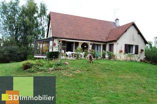 Annonce vente Maison lons-le-saunier