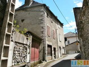 Annonce vente Maison saint-béat
